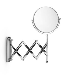 Reviews Mirror Pure Mevedo Magnifying Makeup Mirror ByWS Bath Collections
