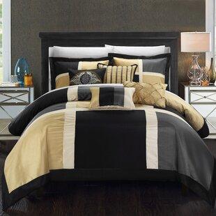 Alleta 11 Piece Comforter Set