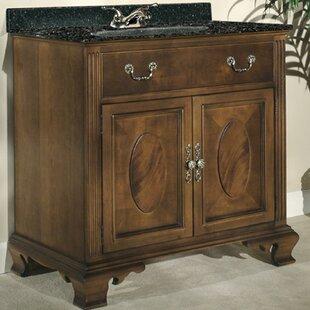 Dorchester 30 Single Bathroom Vanity Set by Kaco International