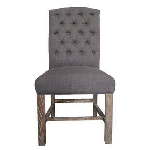 Boerner Side Chair (Set of 2) by Darby Ho..