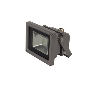 RGB LED Flood Light By Queens of Christmas Outdoor Lighting
