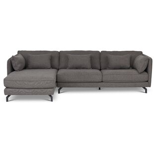 Jaxxon Two Piece Sectional