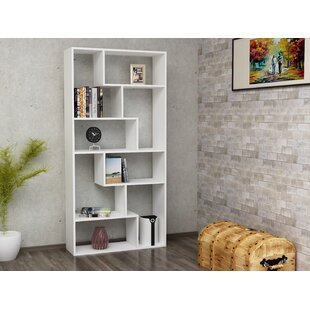 High-End Canipe Accent Cube Unit Bookcase By Ivy Bronx