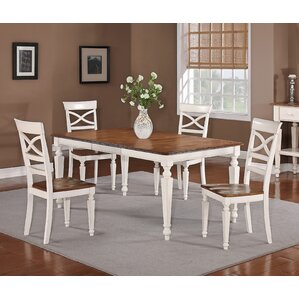 Dining Room Table Expandable Captivating Extendable Kitchen & Dining Tables You'll Love  Wayfair Inspiration