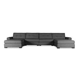 Willia Modular Sectional with Ottoman