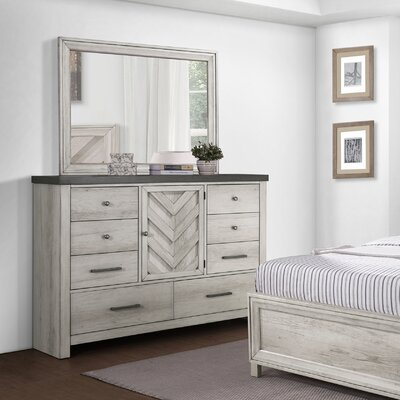Tv Stand Dresser Combo Bedroom Wayfair