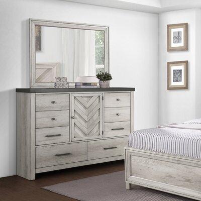 Tv Stand Dresser Combo Bedroom Wayfair