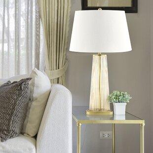 Lapel 31 Table Lamp