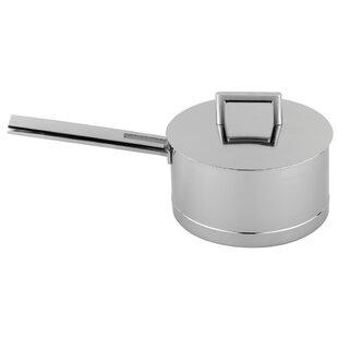 Demeyere John Pawson Stainless Steel Saucepan