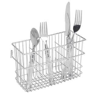 Wayfair Basics Hanging Cutlery Holder by Wayfair Basics™ Best Design