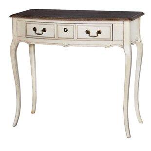Allevard Console Table By Fleur De Lis Living
