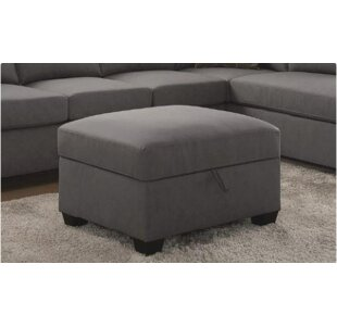 Price Check Koumarianos Storage Ottoman By Red Barrel Studio