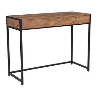 Elzira 2 Drawer Writing Desk