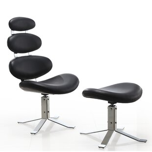 Orren Ellis Volk Lounge Chair