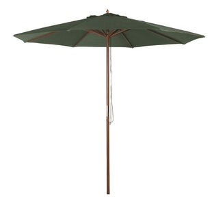 Bond Manufacturing 9' Market Umbrella
