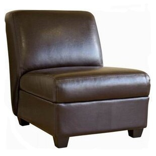 Andover Mills Lucrezia Slipper Chair