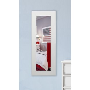 Look for Body Accent Mirror ByDarby Home Co