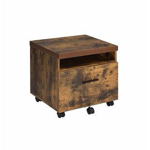 Kuiper Vertical Filing Cabinet
