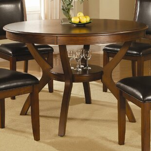 Cardoso Dining Table Set Charlton Home