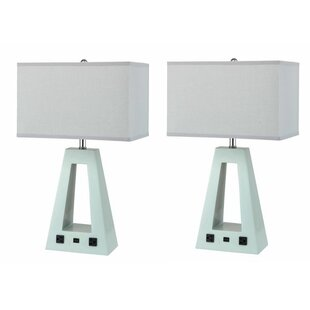 Bayerl 26 Table Lamp (Set of 2)