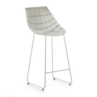 Ceasar 70cm Bar Stool By Bay Isle Home