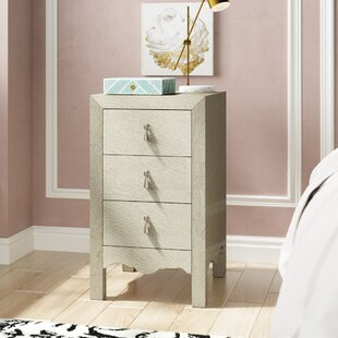 Clarens 3 Drawer Petite Chest