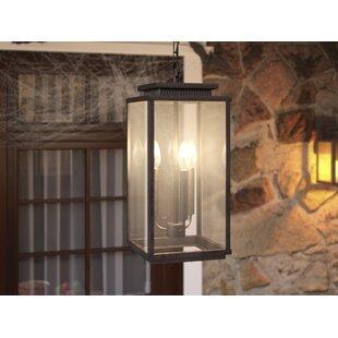 Conesville 3-Light Outdoor..