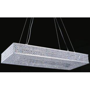 CWI Lighting Dannie 16-Light Chandelier