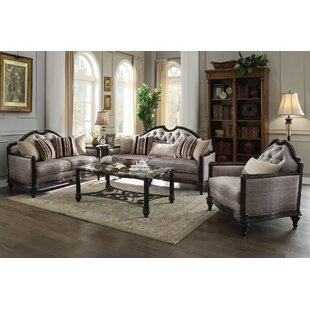 Astoria Grand Robie Configurable Living Room Set