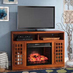 Alcott Hill Contreras TV Stand for TVs up to 48