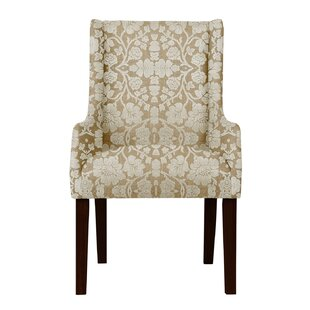 Larrabee Upholstered Arm Chair by Red Barrel Studio