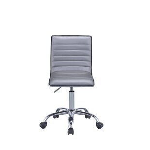 Nwogwugwu Task Chair by Orren Ellis Great Reviews