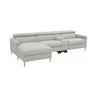 4 Piece Sectional Reclining Sectionals You Ll Love In 2021 Wayfair