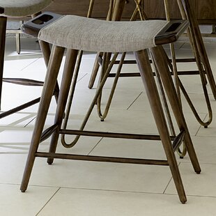 Gullickson 27 Bar Stool by Brayden Studio