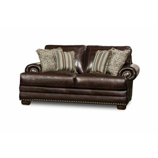 Shop For Hayle Loveseat by Charlton Home Reviews (2019) & Buyer's Guide