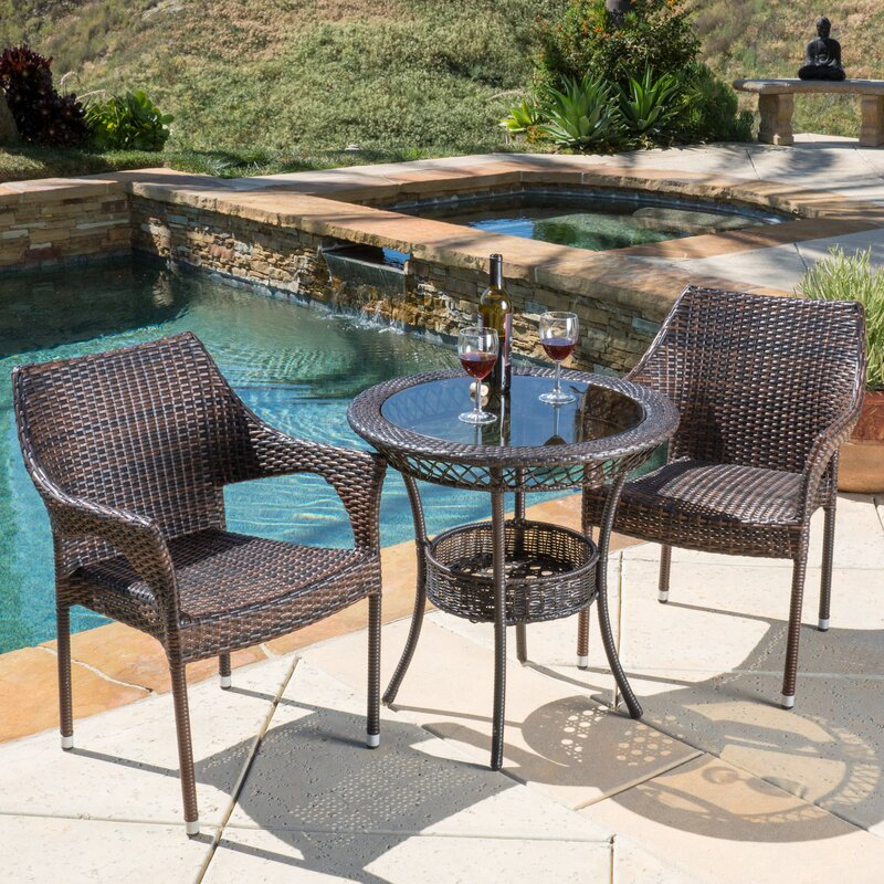 Clearance Bistro Sets | Wayfair