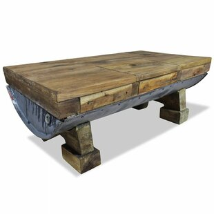 Effie Coffee Table With Storage By Union Rustic