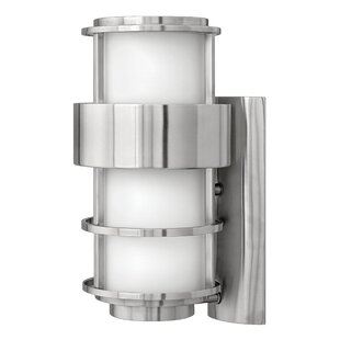 Saturn Outdoor Sconce