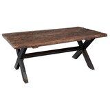 Skelton Coffee Table by Loon Peak®