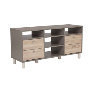 Bahr TV Stand for TVs up to 46