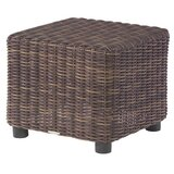 Sonoma Wicker Side Table
