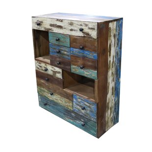 Hinchinbrook 11 Drawers Chest By Bloomsbury Market