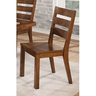 Williston Forge Govea Dining Chair (Set of 2)