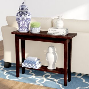 Affordable Stonington Console Table By Three Posts
