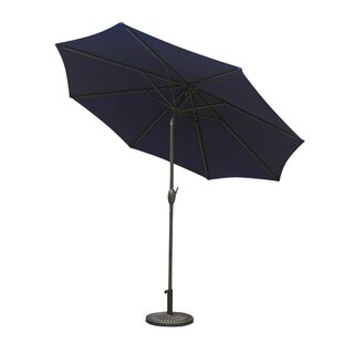 Haslemere 9' Market Umbrella by Freeport Park