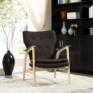 Counsel Armchair by Modway