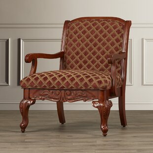 Find for Maravilla Armchair by Astoria Grand Reviews (2019) & Buyer's Guide