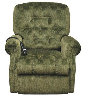 Prestige Series Petite Power Recliner