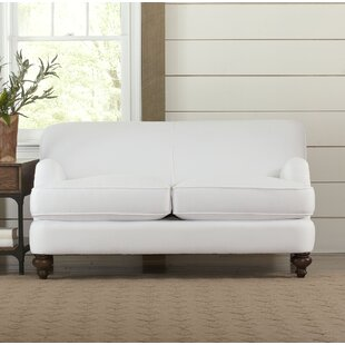 Find for Durham Loveseat by Birch Lane™ Heritage Reviews (2019) & Buyer's Guide