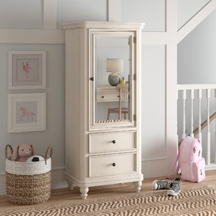 Best Reviews Ghislain Armoire by Birch Lane™ Heritage Reviews (2019) & Buyer's Guide